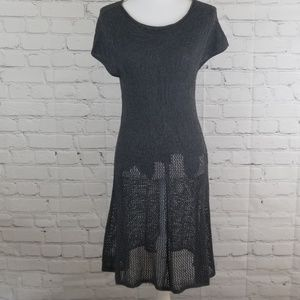 Margaret O'Leary Knit Dress